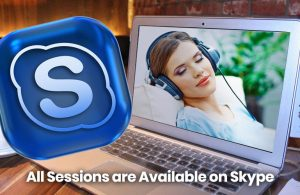 All Sports Hypnosis Sessions are Available on Skype